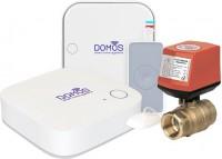 Система защиты от протечек Domos Leakage Protection