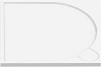 Душовий піддон New Trendy Fluo B-0352