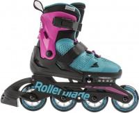 Роликовые коньки Rollerblade Microblade GS 2020