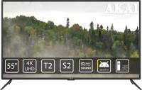 "Телевизор Akai UA55LEP1UHD9 55"""