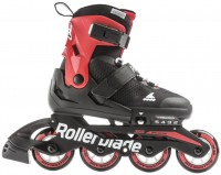 Роликовые коньки Rollerblade Microblade 2020