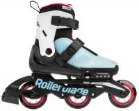 Роликовые коньки Rollerblade Microblade Free 3wd G 2020