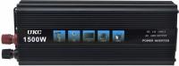 Фото - Автомобильный инвертор UKC SSK-1500W
