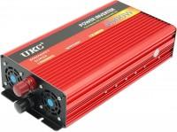 Автомобильный инвертор UKC AR-4000W
