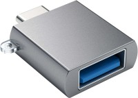 Картридер/USB-хаб Satechi Type-C to USB 3.0 Adapter