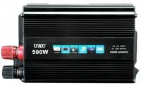 Автомобильный инвертор UKC SSK-500W-12V