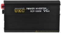 Фото - Автомобильный инвертор UKC RCP-1000W