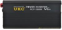 Автомобильный инвертор UKC RCP-1500W