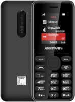 Фото - Мобильный телефон Assistant 101-AS Light