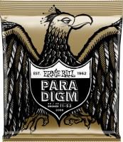 Струны Ernie Ball Paradigm 80/20 Bronze 11-52