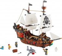 Конструктор Lego Pirate Ship 31109