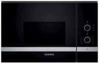 Фото - Встраиваемая микроволновая печь Siemens BF 550LMR0