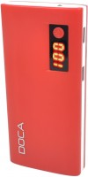 Фото - Powerbank аккумулятор Doca D566 II