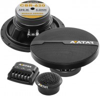 Автоакустика Avatar CBR-620