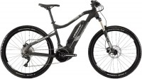Фото - Велосипед Haibike Sduro HardNine 3.0 2019 frame M