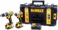 Набор электроинструмента DeWALT DCK266P2