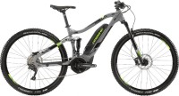 Велосипед Haibike Sduro FullNine 4.0 2019 frame M