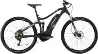 Фото - Велосипед Haibike Sduro FullNine 3.0 2019 frame L
