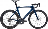 Фото - Велосипед Giant Propel Advanced 0 2020 frame M
