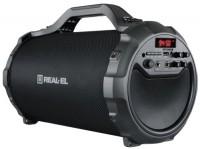 Портативная колонка REAL-EL X-750