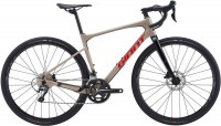 Фото - Велосипед Giant Revolt Advanced 3 2020 frame M/L