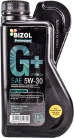 Моторное масло BIZOL Green Oil+ 5W-30 1 л