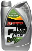 Моторное масло Maximus E-line 4T 10W-40 1L 1л