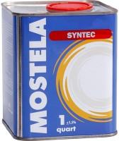 Моторное масло Mostela Syntec 5W-30 1л