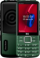 Фото - Мобильный телефон BQ BQ-3587 Disco Boom