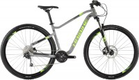 Велосипед Haibike SEET HardNine 4.0 2020 frame M