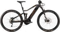 Велосипед Haibike Sduro FullNine 6.0 2019 frame L
