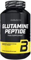Аминокислоты BioTech Glutamine Peptide 180 tab