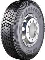 """Грузовая шина Firestone FD622 Plus  315/70 R22.5"""" 154L"""