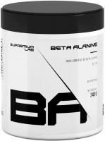 Фото - Аминокислоты Supremium Lab Beta Alanine 240 g