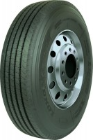 "Грузовая шина Long March LM155  315/80 R22.5"" 156M"
