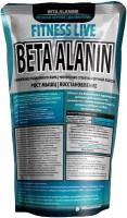 Фото - Аминокислоты Fitness Live Beta Alanin 100 g