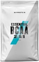 Фото - Амінокислоти Myprotein Essential BCAA 2-1-1 1000 g