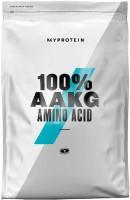 Фото - Аминокислоты Myprotein 100% AAKG Amino Acid 500 g