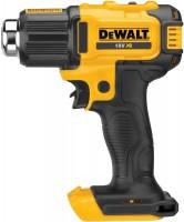 Строительный фен DeWALT DCE530N