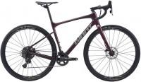 Фото - Велосипед Giant Revolt Advanced 1 2020 frame M/L