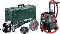 Набор электроинструмента Metabo MFE 40 Plus ASR 35 M ACP Set 691059000
