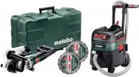 Набор электроинструмента Metabo MFE 40 Plus ASR 35 L ACP Set 691058000