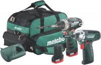 Набор электроинструмента Metabo Combo Set 2.3 10.8 V 685055000