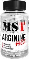 Фото - Аминокислоты MST Arginine HCL 90 cap