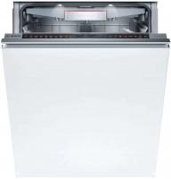 Фото - Встраиваемая посудомоечная машина Bosch SMV 88UX36E