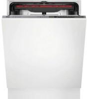 Встраиваемая посудомоечная машина AEG F SE52910 Z