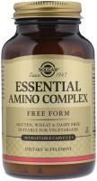 Фото - Амінокислоти SOLGAR Essential Amino Complex 90 cap