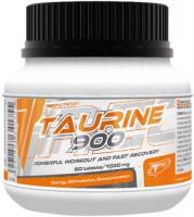 Фото - Аминокислоты Trec Nutrition Taurine 900 120 cap