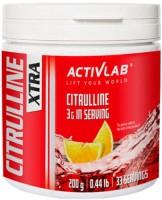 Фото - Аминокислоты Activlab Citrulline Xtra 200 g