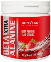 Фото - Аминокислоты Activlab Beta Alanine Xtra 300 g